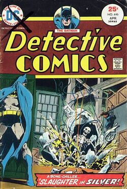 Detective Comics Vol 1-446 Cover-1