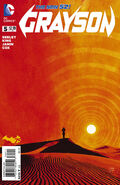 Grayson Vol 1-5 Cover-1