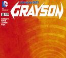 Grayson (Volume 1) Issue 5