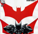Batman Beyond (Volume 4)