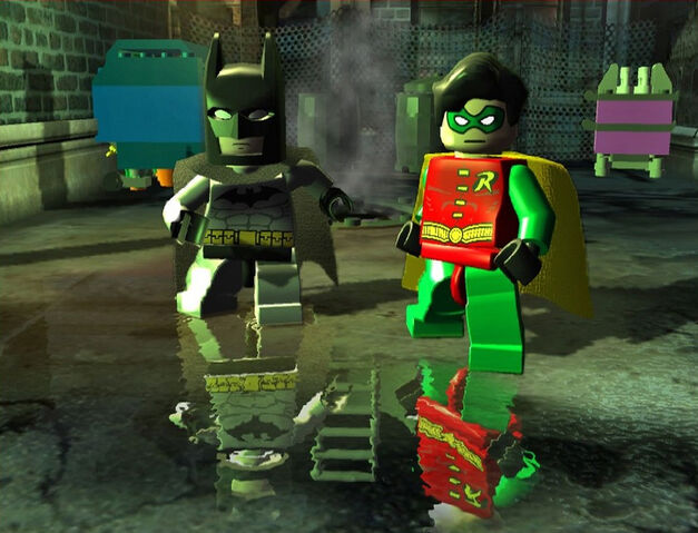 File:Lego Batman and Robin.jpg