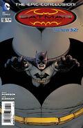 Batman Incorporated Vol 2-13 Cover-1