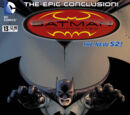 Batman Incorporated (Volume 2) Issue 13