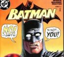 Batman Issue 638