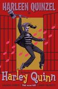 Harley Quinn Vol 2-16 Cover-2 Teaser