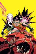 Robin Son of Batman Vol 1-9 Cover-1 Teaser