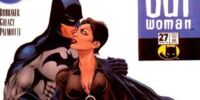 Catwoman (Volume 3) Issue 27