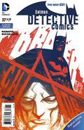 Detective Comics Vol 2-37 Cover-4