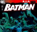 Batman Issue 680