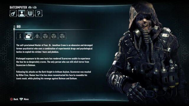File:Batman Arkham Knight Character Bios Scarcrow.jpg