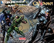 Justice League of America Vol 3-3 Cover-1