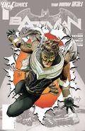 Talon Vol 1-0 Cover-2 Teaser