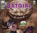 Batgirl (Volume 3) Issue 13