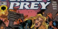 Birds of Prey Issue 24