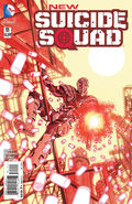 New Suicide Squad Vol 1-11 Cover-1