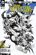Detective Comics Vol 2-9 Cover-3