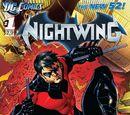 Nightwing (Volume 3) Issue 1