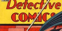 Detective Comics Issue 93