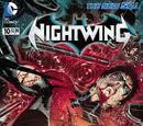 Nightwing (Volume 3) Issue 10
