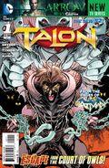 Talon Vol 1-1 Cover-1