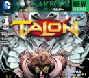 Talon Issue 1