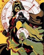 Hourman (Rex Tyler)