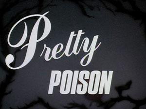 Prettypoisontitle