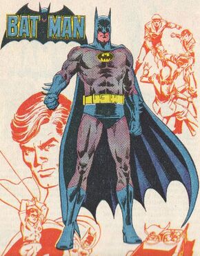 Batman Earth-B 01