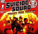 Suicide Squad (Volume 3) Issue 1