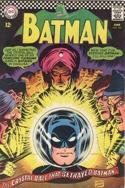 Batman192