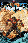 Nightwing Vol 3-21 Cover-1