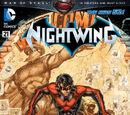 Nightwing (Volume 3) Issue 21
