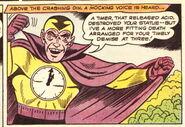The Clock BMV