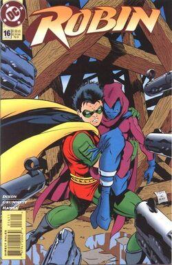 Robin16vvv