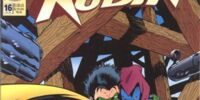 Robin (Volume 4) Issue 16