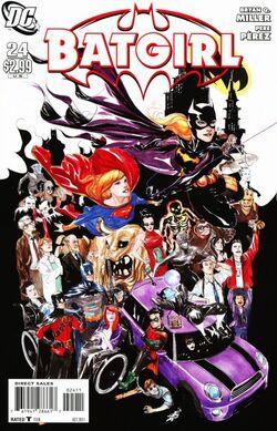 Batgirl24vv