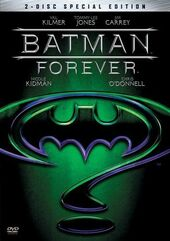 BatmanForeverDVD