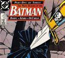 Batman Issue 433
