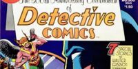 Detective Comics Issue 500