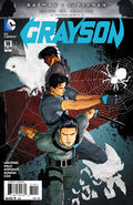 Grayson Vol 1-18 Cover-1