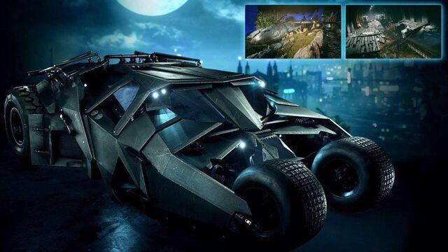 File:The Tumbler Challenge map Batman Arkham Knight.jpg