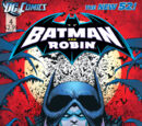Batman and Robin (Volume 2) Issue 4