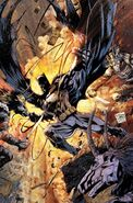 Detective Comics Annual Vol 2-1 Cover-1 Teaser