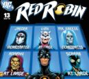 Red Robin Issue 13