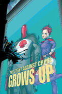 Batman and Robin-4 Cover-1 Teaser