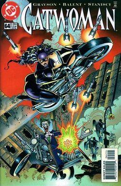 Catwoman64v