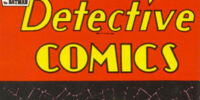 Detective Comics Issue 94