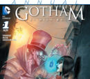 Gotham by Midnight (Volume 1) Annual 1