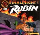 Robin (Volume 4) Issue 35
