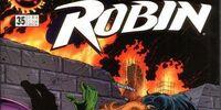 Robin (Volume 4) Issue 35